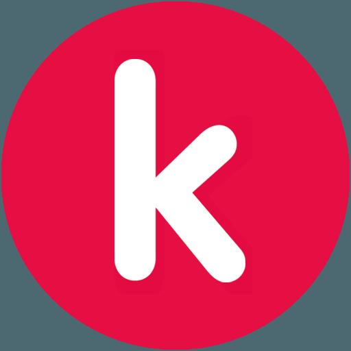 Kwintes favicon en social media logo
