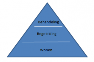 Locus Piramide Behandeling Begeleiding Wonen
